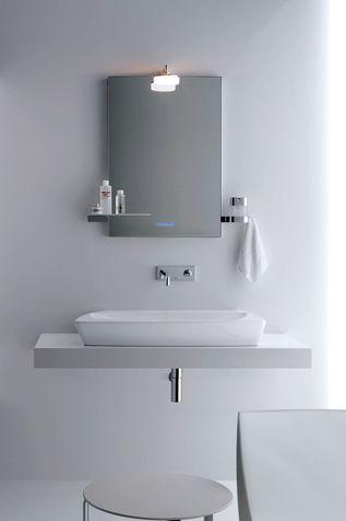 Il termoarredo: un'innovazione per l'arredamento del bagno ...
